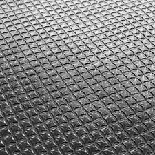 KYLIE MINOGUE DIAMOND TEXTURE WALLPAPER SILVER - MURIVA 709004 METALLIC