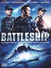 Dvd Battleship - (2012) ......NUOVO