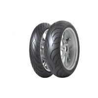 Pneu sportmax roadsmart iii 180/55 zr 17 m/c 73w tl Dunlop 634402