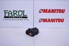 Genuine Manitou Rear Fog Light Switch 272646 TMM25 TMM20 MVT929 MVT730