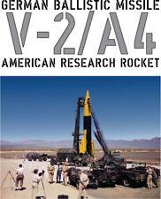 Spacemonkey Models 1/24 scale V-2 rocket plastic model assembly kit