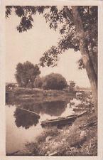 LE MANS 25 au bord de la rivière