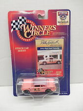 Dale Earnhardt Winner's Circle 1956 Dayvault Pink Ford Victoria Car K-2 1:64