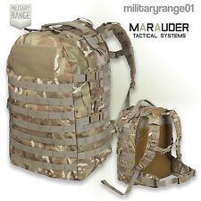 Marauder Midi Load Bergen Rucksack - British Army MTP Multicam - UK Made