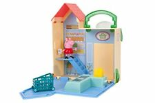 NEW Peppa Pig Little Places Grocery Playset Peppa FREE SHIPPING