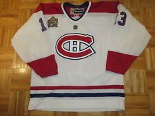 Montreal Canadiens Reebok 2003 Heritage hockey jersey Men L Michael Cammalleri