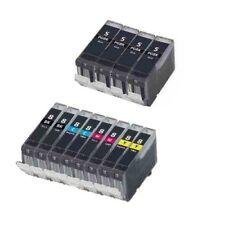 12x Tinte für canon Pixma IP-4200 IP4300 4500 IP3300 IP3500 5200 MP-970 520 610