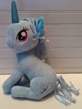 My Little Pony Plush Unicorn Princess Trixie Lullamoon SOUNDS Stuffed Animal
