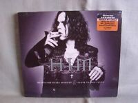 HIM- Heartache every Moment & Close to the Flame- Limited Fan-Edition- Digipak