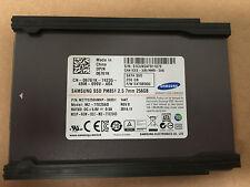 """Samsung SSD PM851 2.5"""" SATA III 6GBPS 7mm 256GB"""