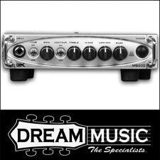 Gallien Krueger MB2 200 Bass Amplifier 200W Micro Head RRP$719