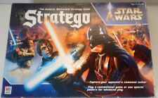 STAR WARS Stratego board game--Excellent condition-Complete!