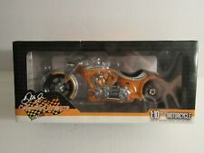 Motorsports  Dale  Earnhardt Jr  Sports  TCX Motorcycle  Limited EDITION 1:10