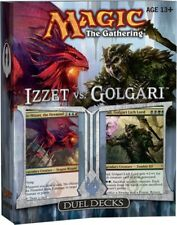 1x  Izzet VS. Golgari: Duel Deck New Sealed Product - Magic: The Gathering