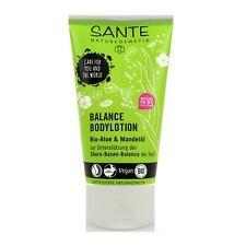 (3,30/100ml) Sante Balance Bodylotion Aloe & Mandelöl 150 ml
