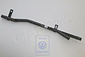 Genuine Volkswagen Coolant Pipe AUDI VW 100 Avant Quattro 078121081J
