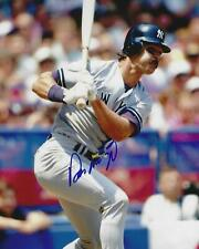 DON MATTINGLY REPRINT 8X10 PHOTO SIGNED AUTOGRAPHED PICTURE MAN CAVE NY YANKEES