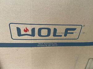 Wolf Oven SO30PE/S/PH New Previous Display