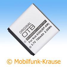 Akku f. Nokia N93 700mAh Li-Ionen (BP-6M)