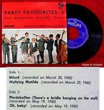 EP Dutch Swing College Band: Party Favourites 2
