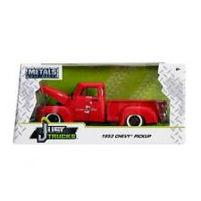 Just Truck Series: 1953 Chevy Pickup Truck (Red) 1/24 Scale