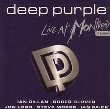 Deep Purple(CD Album)Live At Montreux 1996-Eagle-ER 20087-US-2006-New