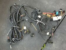 2007 - 2009 MERCEDES S550 W221 5.5L ENGINE WIRING WIRE CABLE HARNESS OEM NEW