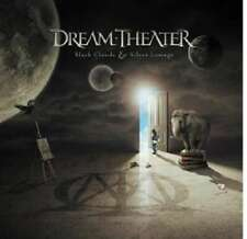 Black Clouds & Silver Linings - Dream Theater CD ROADRUNNER PRODUCTIONS