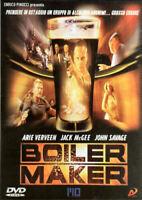 BOILER MAKER - DVD Nuovo sigillato - Bollino noleggio