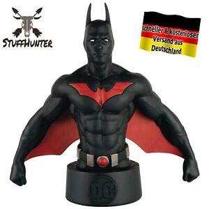 Batman Dc Comics Batman Beyond Collector Bust New Orig. Packaging Eaglemoss