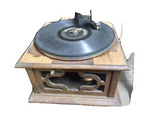 1920s Talking Machine