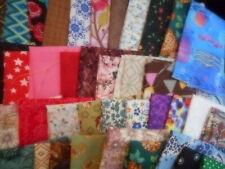 Scrap Cotton Fabrics For Mask/Crafts, Bundle 9