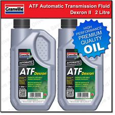Granville ATF Dexron II Automatic Transmission Fluid Dexron 2 Lubricant 2 Litre