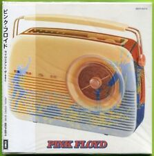PINK FLOYD BBC SESSIONS '70 MINI LP CD OBI