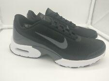 Para mujer Nike Air Max Jewell Reino Unido 6.5 Negro Gris Oscuro Blanco 896194001
