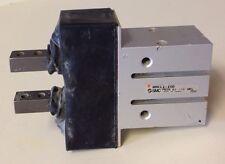 SMC Pneumatic Air Cylinder Robot Robotic Hand Gripper Parallell MHKL2-20D