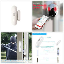 NEO COOLCAM - Z-Wave Door/Window Sensor Magnet Lock Sensor Alarm-- Hot Sale !