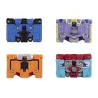 Hasbro Transformers Micromaster WFC-GS10 Soundwave Spy Patrol (3rd Unit) 4-Pack