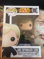 Star Wars Luke Skywalker Jedi POP! Vinyl Figure
