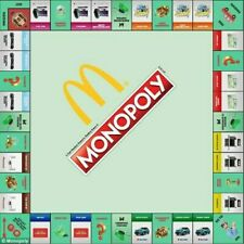 2020 mcdonalds monopoly tokens you choose your token