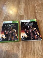 Fallout New Vegas Xbox 360 Cib Game VC9