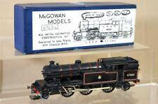 McGOWAN MODELLE SET GEBAUT BR ex LNER 2-6-2 KLASSE V1 V3 LOKOMOTIVE 67684 mv