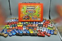 Hot Wheels Maisto Matchbox Viper Chrysler Lot of 88 Loose w/ 3rd Party Case