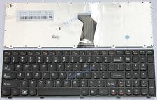 NEW for IBM Lenovo IdeaPad B590 B590A B590A-ITH B590A-BEI laptop Keyboard BLACK