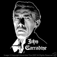Tod Browning Dracula Freaks Mark of the Vampire Creature Feature Shirt NFT495