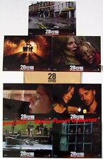 28 WEEKS LATER - Robert Carlyle - Set of 7 FRENCH LC