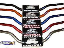 Guidon Renthal Fatbar KTM Bar 82701bk 827-01-bk