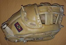 "Easton EX1400 Competitor Series 13.5"" Baseball Softball Glove Rt Hand Thro fr/sh"