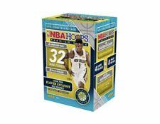 2019-2020 Panini NBA Hoops Premium Blaster Boxes x2