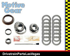 """GM Chevy 8.5"""" 8.6"""" 10 Bolt Pinion Gear Install Rebuild Kit 2000 to 2008 Rear Dif"""